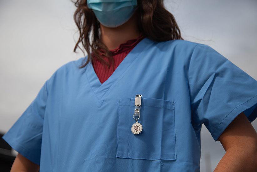 The Gauteng Student Nurse Intake