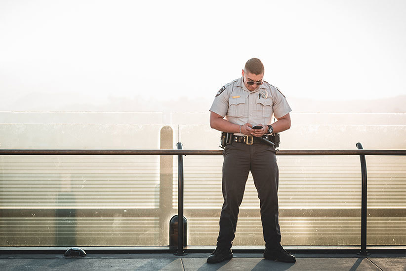 Security Guard Salary In South Africa