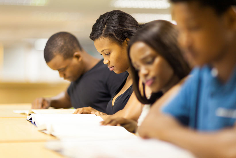 Student loans  in South Africa